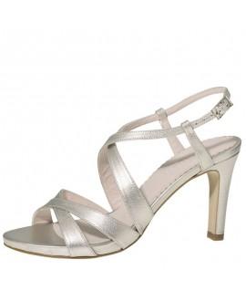 Fiarucci Bridal Chaussures de Mariée Sasja Or