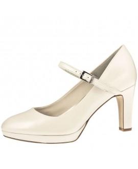Fiarucci Bridal Chaussures de Mariée Ingrid