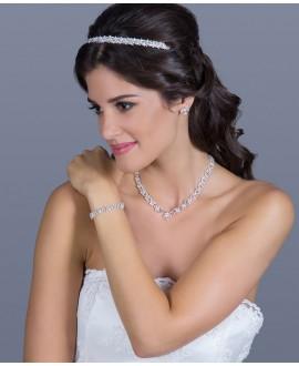 G. Westerleigh Bracelet Mariage BR0703