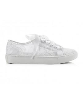 G. Westerleigh Chaussures de Mariée Baskets Nadine