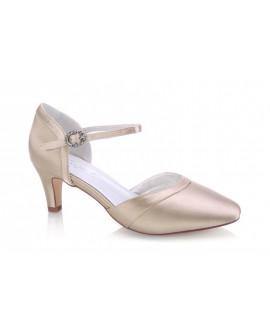 G. Westerleigh Chaussure de Mariage Mona