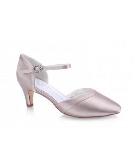 G. Westerleigh Chaussure de Mariage Rosa