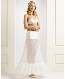 Jupon mariage BBCH1-270