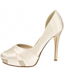 Rainbow Club Chaussures de mariée Kelis