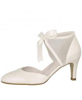 Fiarucci Bridal Chaussures de Mariée Kiara