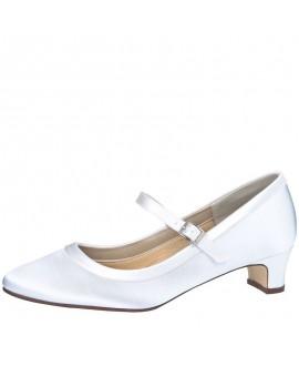 Rainbow Club Chaussures de mariée Larissa Blanc