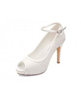 Chaussures de mariée Leila - G. Westerleigh