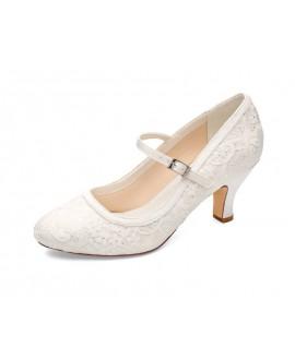 G. Westerleigh Megan Chaussures de Mariée