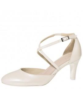 Fiarucci Bridal Chaussures de Mariée Merlinde