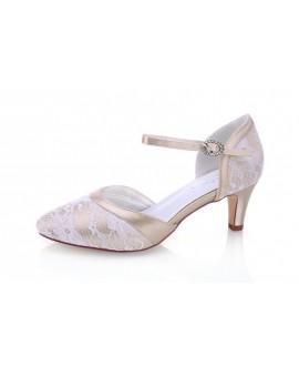 G. Westerleigh Monica Chaussure de Mariage