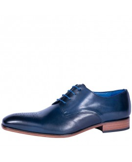 Mr. Fiarucci Chaussures de Mariage Homme Carlos Jeans