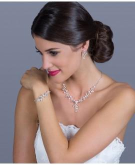 G. Westerleigh Bracelet Mariage NS1-6005L