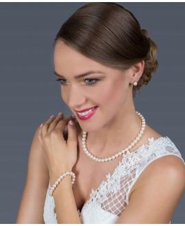 G. Westerleigh Bracelet Mariage PNL2L
