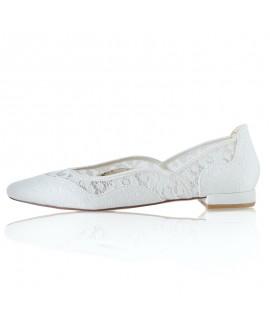 The Perfect Bridal Company Chaussures de Mariée Primrose