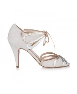 Rachel Simpson Chaussure Mariage Ophelia