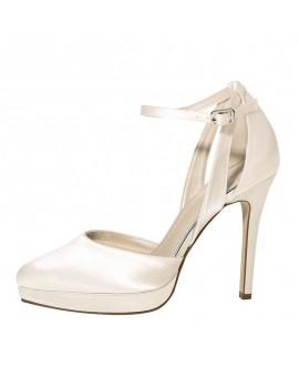 Rainbow Club Chaussures de Mariée Salma
