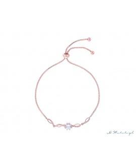 G. Westerleigh Bracelet Mariage WMBR04RG