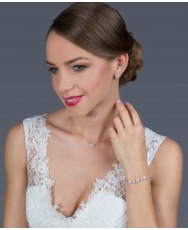 G. Westerleigh Bracelet Mariage WMBR16RG