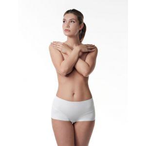 Poirier 18-925 Short sans couture taille moyenne