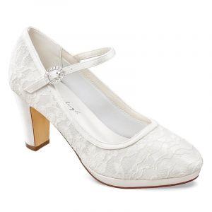 G. Westerleigh Alessia Chaussure de Mariage