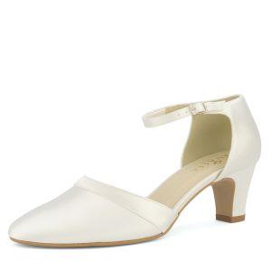 Avalia Chaussures de mariée Emma
