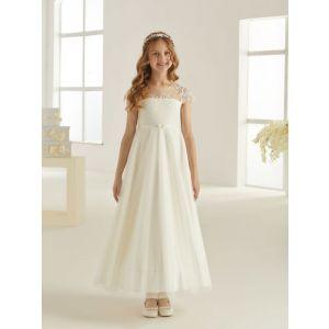 Bianco Evento ME1200 Robe de demoiselles d'honneur