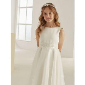 Bianco Evento ME1400 Robe de demoiselles d'honneur