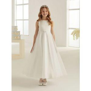 Bianco Evento ME1900 Robe de demoiselles d'honneur