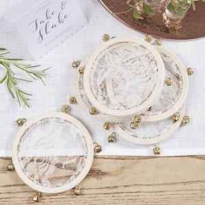 Mini tambourin - Beautiful Botanics