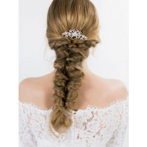 G. Westerleigh Peigne Cheveux Mariage FS00182