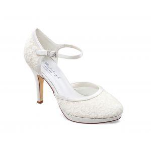 G.Westerleigh Dahlia Chaussures de Mariée