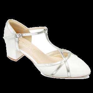 G. Westerleigh Doris Chaussures de Mariée
