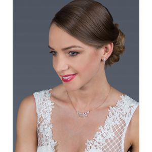 G.Westerleigh Bijoux Mariage DZ0509RG