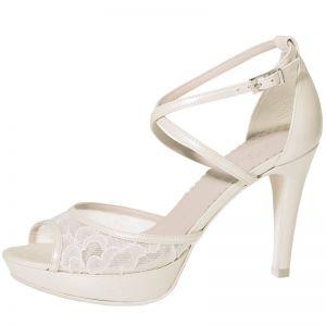 Fiarucci Bridal Keshia Chaussures de mariée