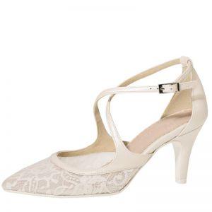 Fiarucci Bridal Mariella Chaussures de mariée