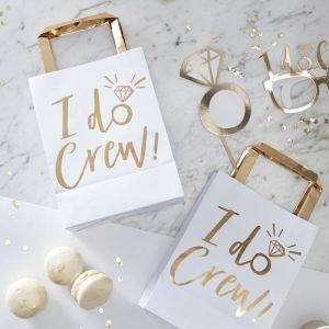 Sac Cadeau I Do Crew