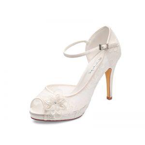 G Westerleigh Lola Chaussures de mariée