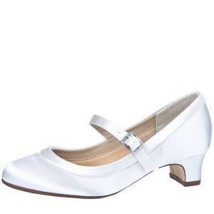 Rainbow Club Maisie Blanc Chaussure de Communion