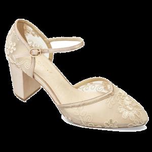 G. Westerleigh Marisol Chaussures de Mariée