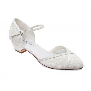 G. Westerleigh Mira Chaussures de Mariée
