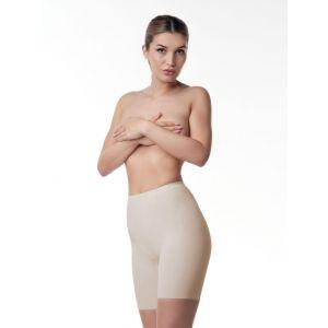Poirier MP-55 Shaper Short Nude Taille moyenne