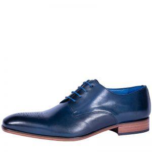 Mr. Fiarucci Chaussures de Mariage Homme Carlos Jeans