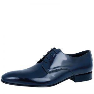 Mr. Fiarucci Nick Blue Chaussures de Mariage Homme