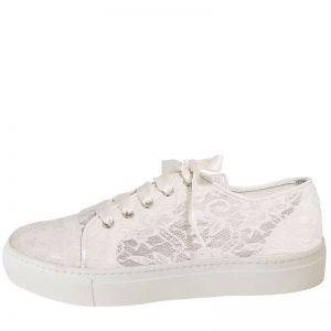 Fiarucci Bridal Nelli Chaussures de mariée Baskets