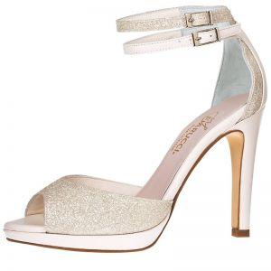 Fiarucci Bridal Noralie Chaussures de mariée