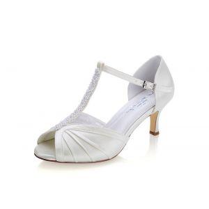 G.Westerleigh Perla Chaussures de mariée