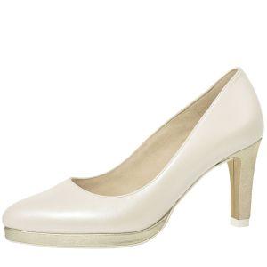 Fiarucci Bridal Rifka Perle Chaussures de Mariée