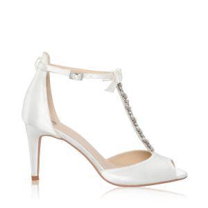 The Perfect Bridal Company Phoenix Chaussures de mariée