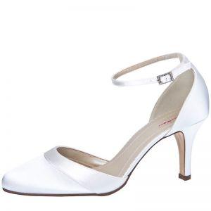 Rainbow Club Amanda Chaussure Mariage Blanc