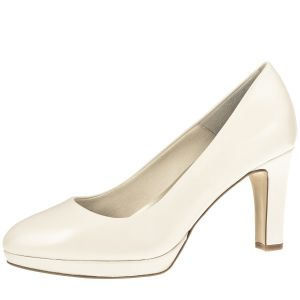 Fiarucci Bridal Renate Chaussures de mariée